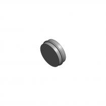 Produkt Uniwersalny ◦ System Kanałów Stalowych Okrągłych ◦ Złączka Wsuwana